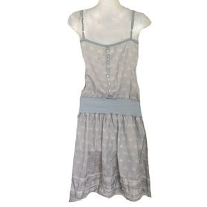 Johnny Was Dresses - Johnny Was 4 Love & Liberty Silk Camisole Dress